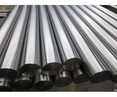 Factory Provide Titanium Rods With Stock