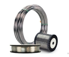 Manufacturer Supply Titanium Wire