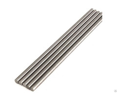 Manufacturer Supply Titanium Rod With Stock And Short Lead Time