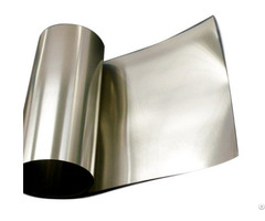 Manufacturer Supply Titanium Sheet With Stock