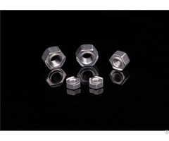 Wholesale Hexagon Resistance Din929 Plain Weld Nuts Supplier