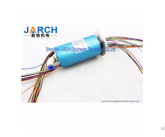 Jarch Bore Slip Ring