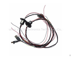Capsule Ethernet Slip Ring