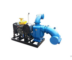 Electric Fire Pump Multistage Type