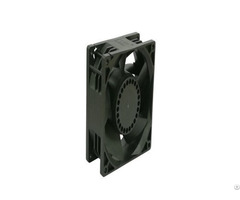 Dc 92x92x38mm Brushless Cooling Axial Booster Fan