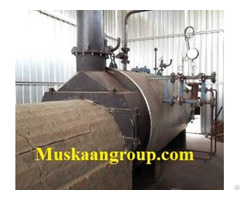 Raw Cashew Nut Boiler And Cooker