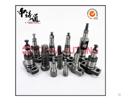 Bosch Diesel Injection Pump Parts Element P 2 418 455 022 For Daf Mercedes Benz