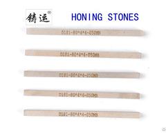 Iamond And Cbn Honing Stones