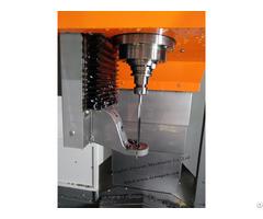 Vertical Deep Hole Gun Drill