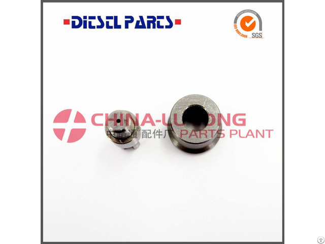 Delivery Valve 131160 4020 Bosch P7100 Parts For Export