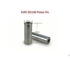 Single Cylinder Changchai Changfa Jiangdong Diesel Engine Zs195 Piston Pin