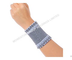 Knitted Wrist Support