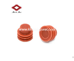 Silicone Weather Pack Seals