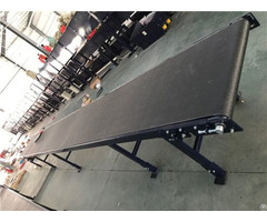 China New Factory Price Automatic Hot Sale High Quality Flat Belt Conveyor Wholesale