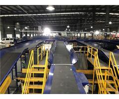 China Cheap Industrial Stainless Steel Hot Sale Climbing Belt Conveyor