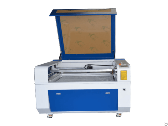 High Speed 20 50 Watt Co2 Laser Engraver Machine For Sale