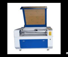 High Speed 20 50 Watt Co2 Laser Engraver Machine For Sale