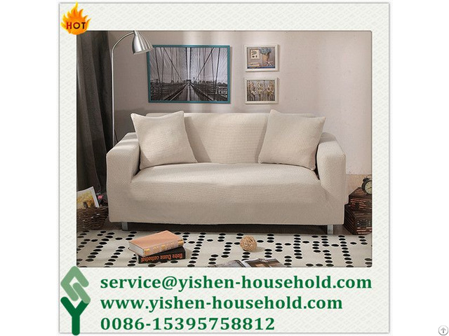 Yishen Household Spandex Similar With Ikea Sofa Covers