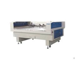 Cw 1910t Clean Cloth Laser Cutting Machine