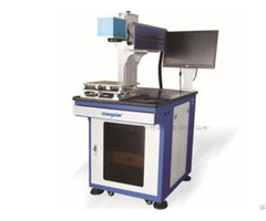 Cx 100s Rf Nonmetal Laser Marking Machine