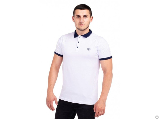 Men S Polo Shirt