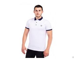 Men S Polo Shirt