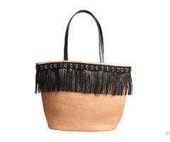 Hot Sale Braid Tote Bag