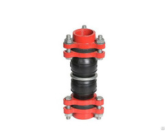 Din Thread Rubber Joint