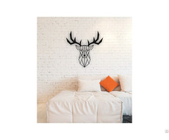 Linewallart Deep Wall Art Figure Design