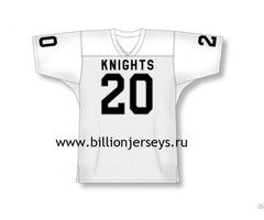 Wholesale Latest American Football Jersey Uniforms