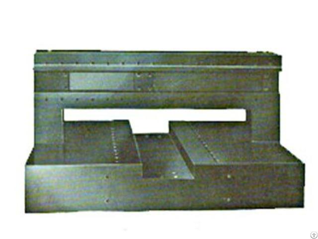 High Precision Special Custom Granite Cross Beam