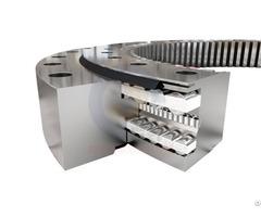 Three Row Roller Type Slewing Bearings