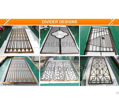 Stainless Steel Decorative Materials Production