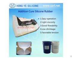 Platinum Cure Molding Rubber Silicone Rtv Hy E625