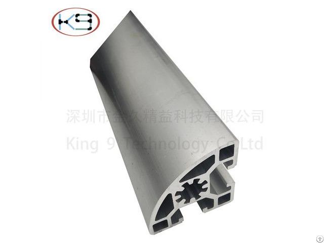 Aluminum Extrusion Profile Supplier