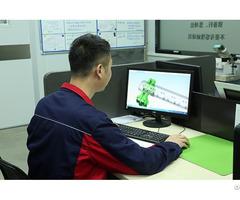 Dongguan High Performance Mould Component Manufacturer Yize Hot Sale Precision Spare Parts