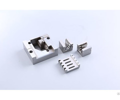 Recommendation Of Safety Mould Part Manufacturer In Dongguan