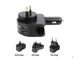 Travel Usb Adapter