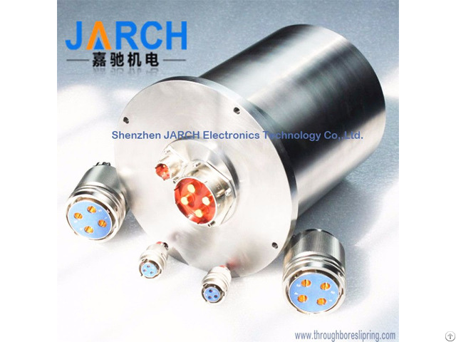 Slip Ring Connector