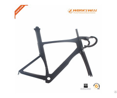 Free Customs Taxes Chinese Newest Aero Carbon Road Frame