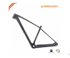 Full Carbon Fiber Dura Ace Di2 29er Xc Mtb Mountain Bike Frame
