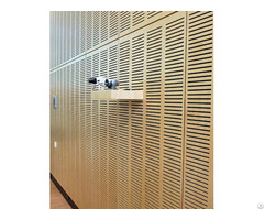 Perforated Metal Panels Enhancing Your Interior Decor