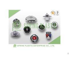 Center Caps And Emblems