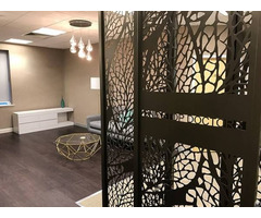 Laser Cutting Perforated Metal Panels For Personalized Decoration
