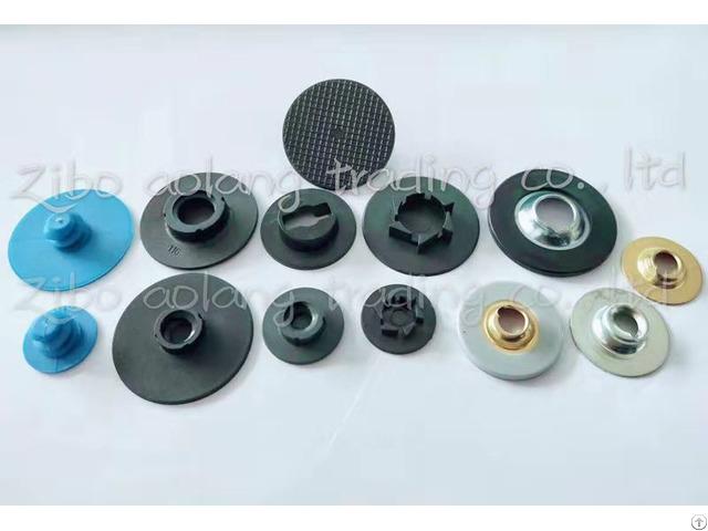 Roloc Discs Nylon Buttons