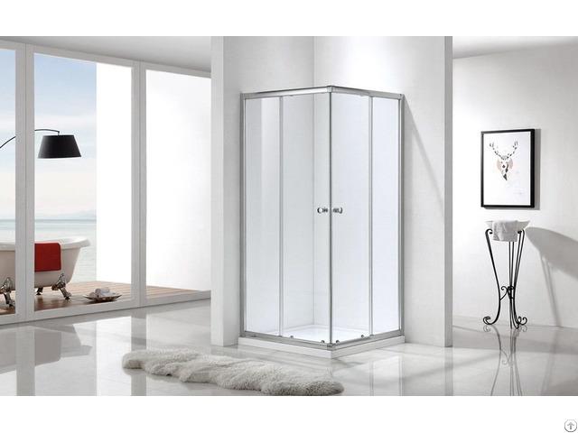 Square Shape Shower Enclosure