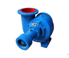 Hw Horizontal Mixed Flow Supply Water Pump