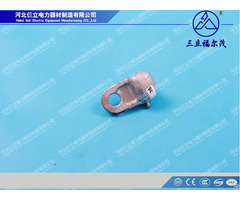 Socket Clevis China