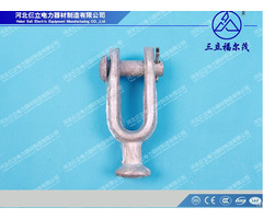 Socket Clevis Eye China