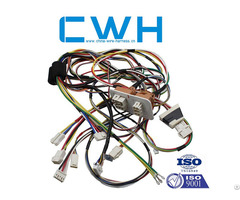 Custom Auto Wire Harness And Cable Assembly
